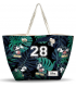 Bolsa Playa Mickey Tropical