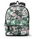Mochila Minnie Tropical