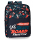 Mochila doble Compartimento Roll Road