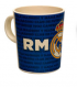 Taza Bambú Real Madrid